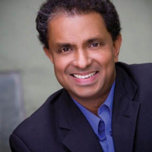 Sunil Bhaskaran - Motivational Speaker in San Jose, California