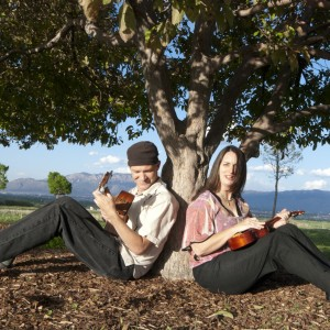 Sunlight - Folk Band / Classical Guitarist in Albuquerque, New Mexico
