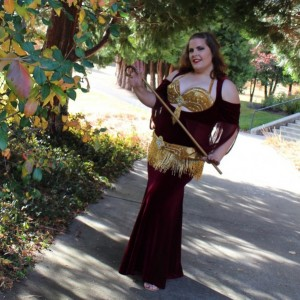 Sunniva - Belly Dancer in Moscow, Idaho
