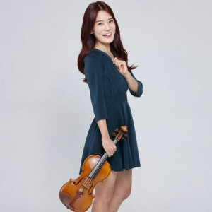 Sunny Cantabile - Violinist in New York City, New York