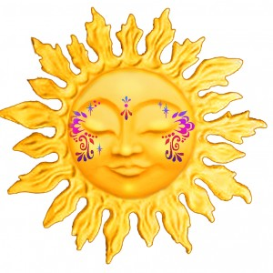 Sunny Day Face Painting - Face Painter / Outdoor Party Entertainment in Wilkes Barre, Pennsylvania