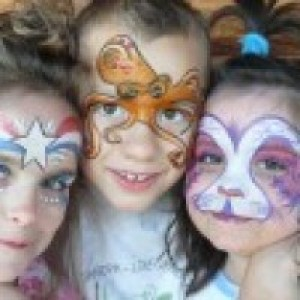 Sunny Face Painting - Face Painter / Airbrush Artist in Harleysville, Pennsylvania