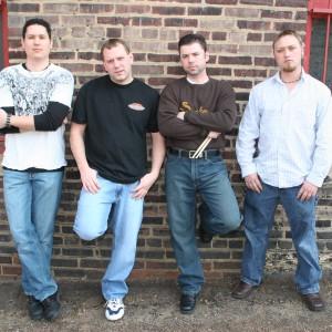 Sunny Side Down - Rock Band in Kansas City, Missouri