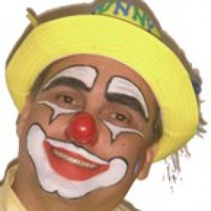 Sunny the Clown - Clown in Oliver, British Columbia