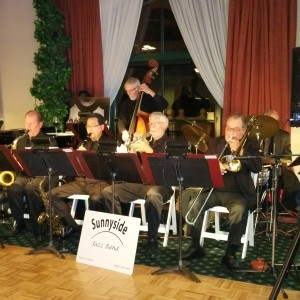 Sunnyside Jazz Band - Dixieland Band / Swing Band in Fresno, California