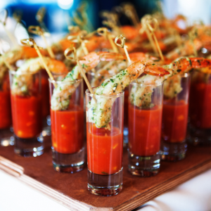 Sunset Cuisine Catering & Events - Caterer in Newport Beach, California