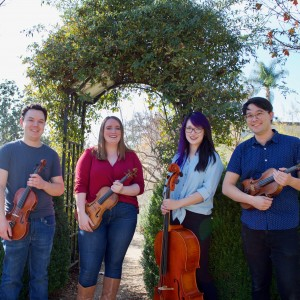 Sunset String Quartet - String Quartet in Los Angeles, California