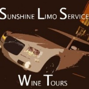 Sunshine Limo Service & Wine Tours - Limo Service Company / Party Bus in Eugene, Oregon