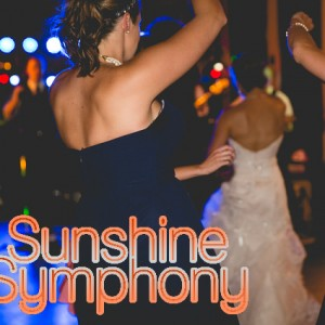 Sunshine Symphony - Cover Band / College Entertainment in Bethlehem, Pennsylvania
