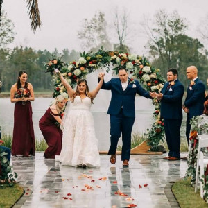 Sunshine Wedding Officiants - Wedding Officiant in Gainesville, Florida
