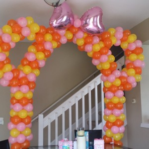 Supa Baby Balloon Decor & More - Balloon Decor in Jacksonville, Florida