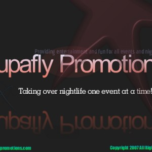 Supafly Promotions - Wedding DJ in Omaha, Nebraska
