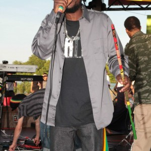 SUPAH DEFARI (Reggae Artist) - Singer/Songwriter / Caribbean/Island Music in Richmond, Virginia