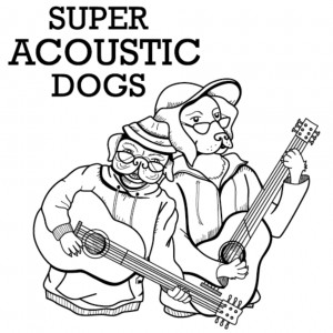 Super Acoustic Dogs - Rock Band / Cover Band in Bolton, Massachusetts