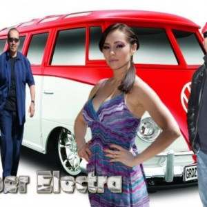 Electra - Latin Band / Wedding Band in Woodland, California