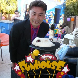 Super Magic Shows - Magician / Balloon Twister in Corona, California