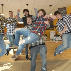 Super Plaid Improv - Comedy Improv Show / Comedy Show in Paola, Kansas