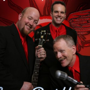 Super RedHawks - Cover Band / 1950s Era Entertainment in Springfield, Missouri