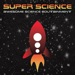 Super Science - Children's Party Entertainment / Science Party in Houston, Texas