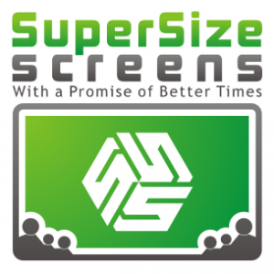 Super Size Screens - Outdoor Movie Screens / Wedding Planner in Simpsonville, Kentucky