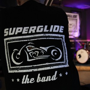 Superglide Band - Rock Band in Dallas, Texas