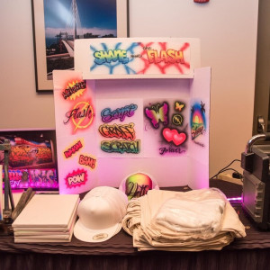 Superior Airbrush - Airbrush Artist / Arts & Crafts Party in San Diego, California