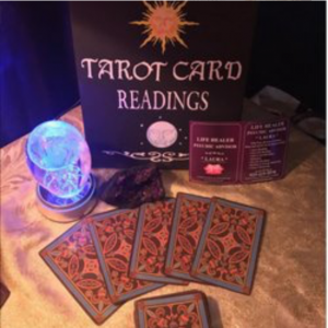 Superior Psychic of Greenville - Psychic Entertainment / Tarot Reader in Greenville, South Carolina