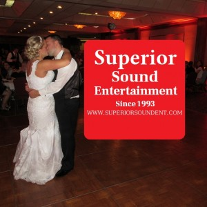 Superior Sound Entertainment - Wedding DJ / Wedding Entertainment in Green Bay, Wisconsin