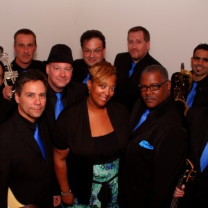 Superstition Band - Wedding Band in Boonton, New Jersey