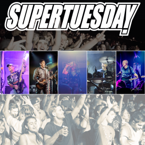 SuperTuesday - Cover Band / Party Band in Milwaukee, Wisconsin