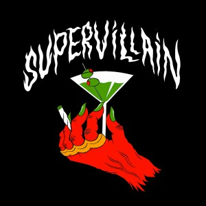 Supervillain - Rock Band / Punk Band in Asheville, North Carolina