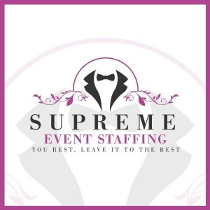 Supreme Event Staffing - Waitstaff / Wedding Florist in Nutley, New Jersey