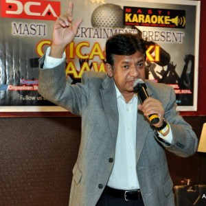 Sur Sangeet Entertainment - Karaoke Singer in Chicago, Illinois