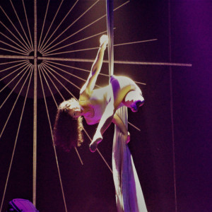 Surrender - Circus Entertainment in Seattle, Washington