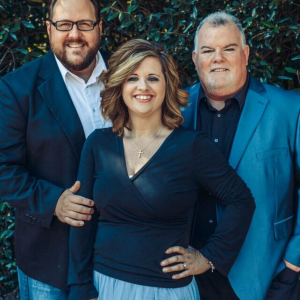 Surrendered - Gospel Music Group / Gospel Singer in Gadsden, Alabama