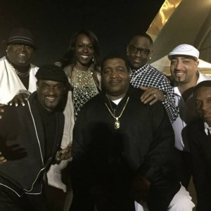Surround Sound Band - R&B Group in Seattle, Washington