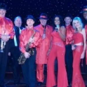 Soul Survivors - Party Band / Big Band in Miami, Florida