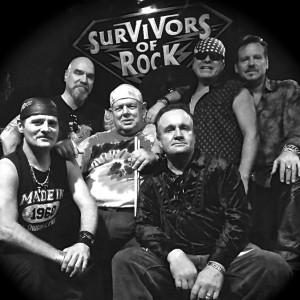 Survivors Of Rock - Tribute Band / Classic Rock Band in Sarasota, Florida