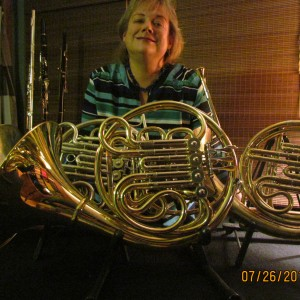 Susan Braden, accompanist - Brass Musician in Flanders, New Jersey