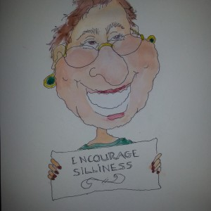 Susan Edelman Caricature Artist - Caricaturist in Harrisonburg, Virginia
