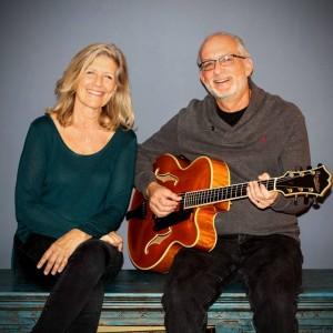 Susan Gaeta and Mike Sobel