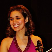 Susan Moura - Violinist in Hartford, Connecticut