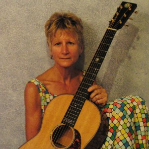 Susan Savia - Singing Guitarist in Wilmington, North Carolina