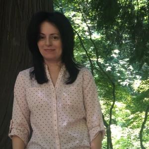 Susan Trocino