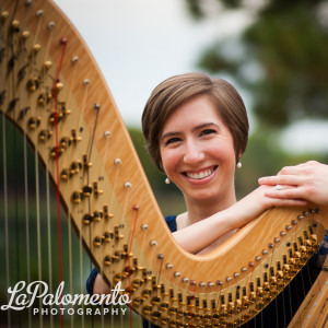 Susanna Campbell, Harpist - Harpist / Classical Duo in Houston, Texas