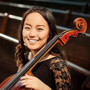 Susanna Kwon Music - Cellist in Pasadena, California