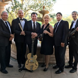 Susie Hansen Latin Band - Latin Band in Los Angeles, California