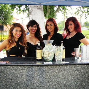 Sexy Event Staffing - Bartender / Burlesque Entertainment in North Hollywood, California