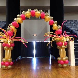 SuStaLoons - Balloon Decor / Balloon Twister in Jackson, Mississippi