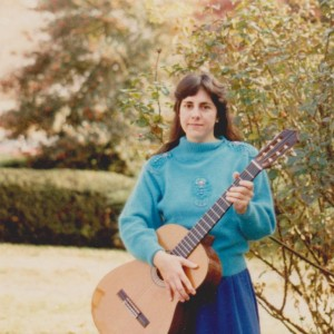 Suzanne Rappaport - Folk Singer in Cleveland, Ohio